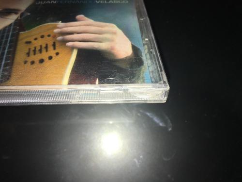 disco original juan fernando velasco atulado