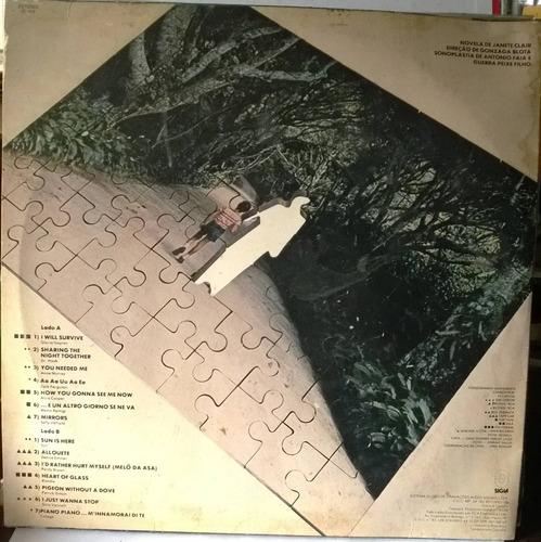 disco pai heroi internacional 1979 nº 1.120
