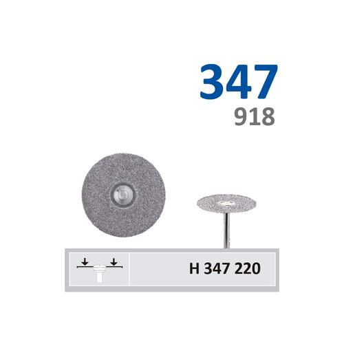 disco para ceramica acrilico resina yeso dental 347 220
