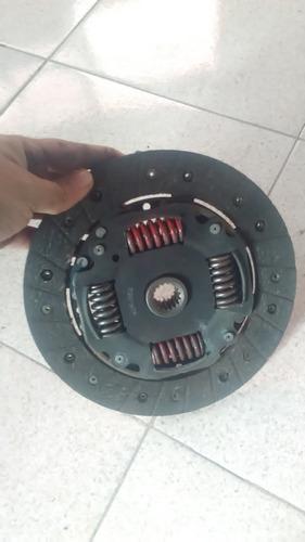 disco para clutch ford fiesta max