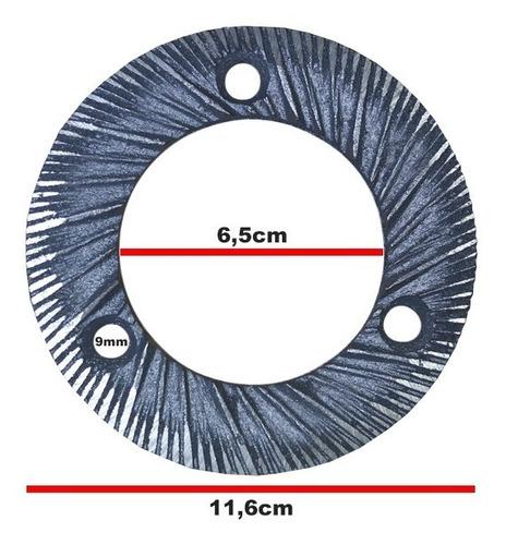 disco para moedor de café elétrico tupan tupã c5dt - s90