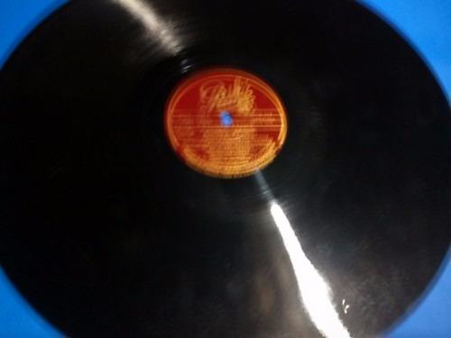 disco pasta 78 rpm pathe stenka razine pdt 203 cptx 825