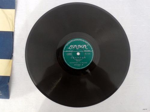 disco pasta mantovani y su orquesta excelentisimo estado