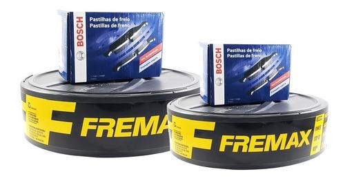 disco + pastilha corolla 2004 até 2007 dianteira e traseira.
