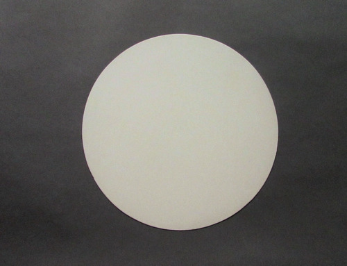 disco plastificado ppm blanco mate d. 26,6 (x200u) - 128