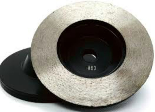 disco polimento concreto mármores granitos pisos granilite