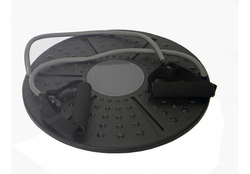 disco prancha de equilibrio com elastico balance board wct