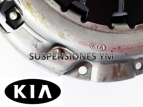 disco prensa y collarin kia rio stylus 1.5 seco original