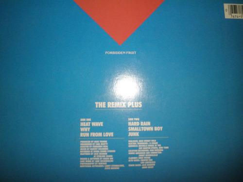 disco remix vinyl bronski beat - hundreds & thousands (1985)