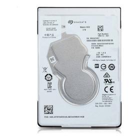 Disco Rígido 2tb Notebook-net-ps4-ultrabook 2.5 5400rpm 7mm