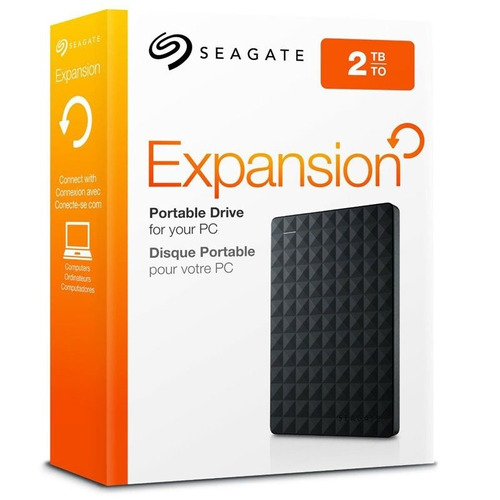 disco rigido externo 2tb usb 3.0 seagate wis