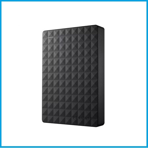 disco rigido externo seagate 4tb ps4 xbox pc usb 3.0