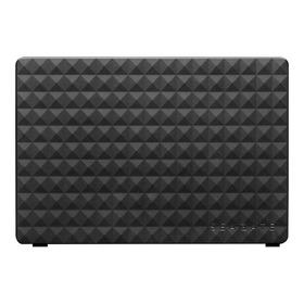 Disco Rígido Externo Seagate Expansion Desktop Steb6000403 6tb