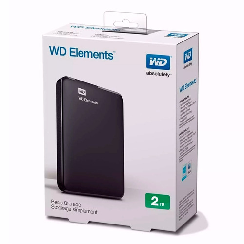 disco rigido externo usb 3.0 2tb local en cordoba!
