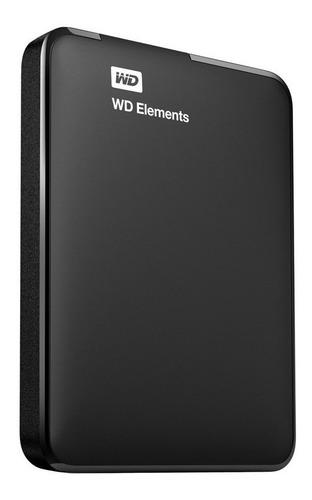 disco rigido externo wd element 2 tb fscomputers palermo