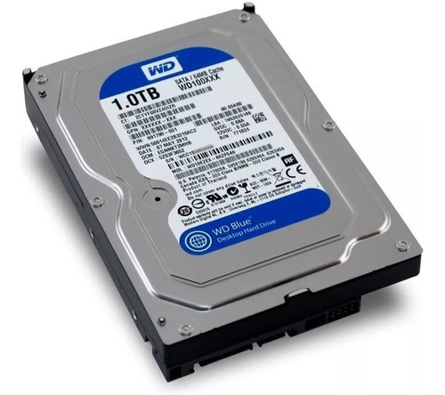disco rigido hdd 1tb wd western digital blue