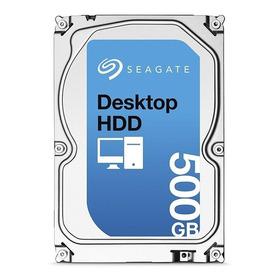 Disco Rígido Interno Seagate Desktop Hdd St500dm002 500gb