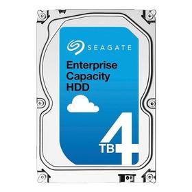 Disco Rígido Interno Seagate Enterprise Capacity St4000nm0125 4tb