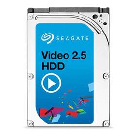 Disco Rígido Interno Seagate Video 2.5 Hdd St500vt000 500gb