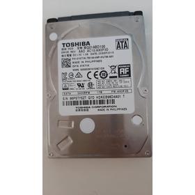 Disco Rígido Interno Toshiba Mq01abd 1tb