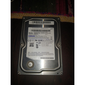 Disco Rigido Pc Samsung 250gb / 7200rpm