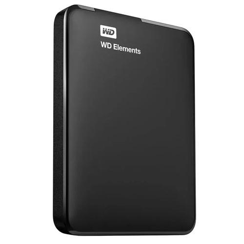 disco rigido portatil usb 3.0 western digital elements 2tb