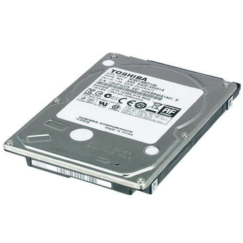 disco rigido sata 1tb notebook toshiba 2,5 - 5400rpm