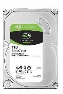 disco rigido seagate 1tb barracuda