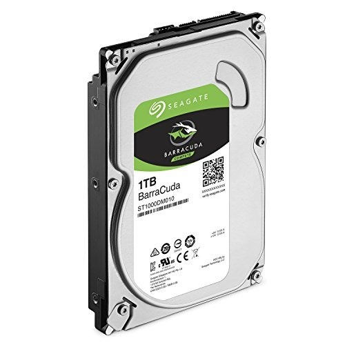 DISCO RIGIDO 1TB SEAGATE BARRACUDA ST1000DM010