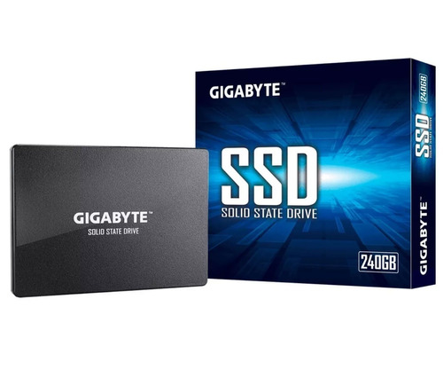 disco rigido ssd gigabyte 240gb sata