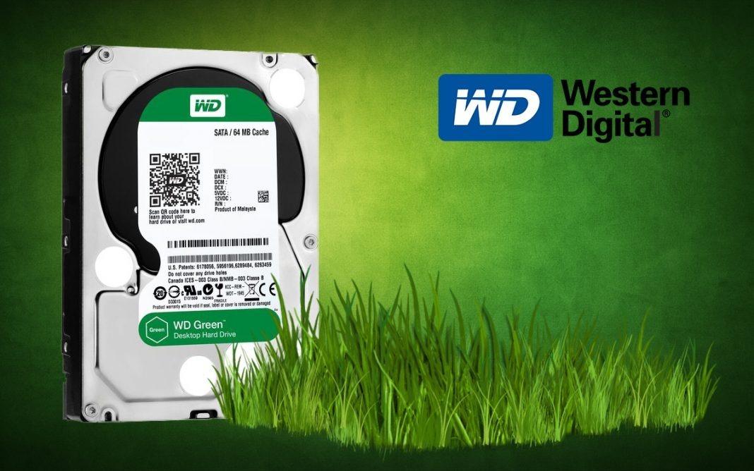 WESTERN DIGITAL CAVIAR GREEN 2TB WINDOWS 8.1 DRIVER DOWNLOAD