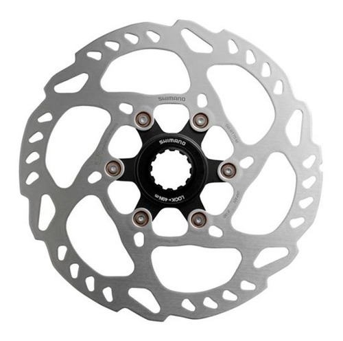 disco rotor shimano rt-70 160mm ice tech centerlock