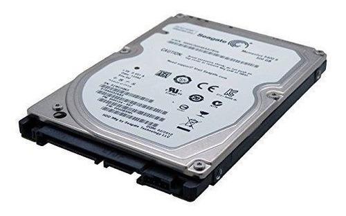 disco seagate 2.5 pulgadas sata 500gb para notebooks