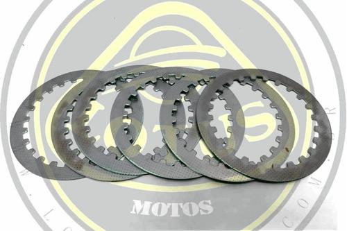 disco separador embreagem dafra roadwin horizon 250 original