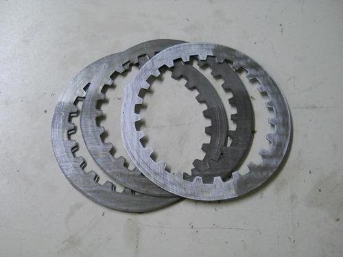 disco separador fricção  factor original com 4.