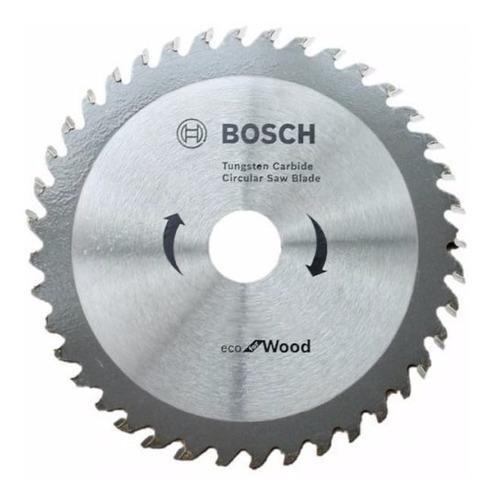 disco serra bosch 254mm eco 40 dentes maquifer