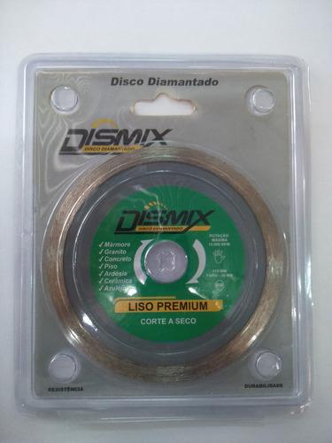 disco serra marmore dismix premium