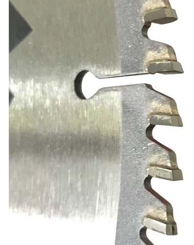 disco serra p/ aluminio 260mm 100 dentes d-59162 - makita