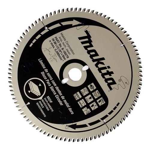 disco sierra circular 12 96 d p/mdf makita b-39279