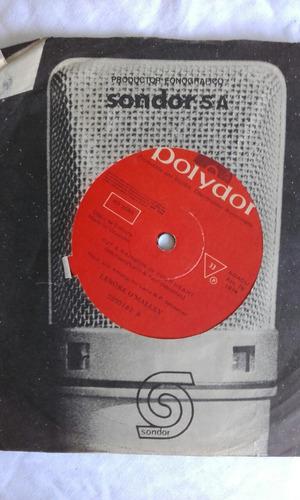disco simple leonore o'malley
