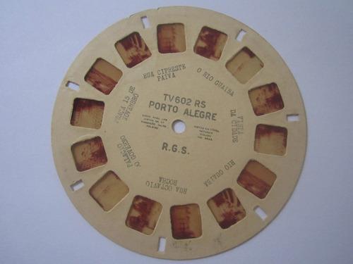 disco slide antigo vistas porto alegre rio grande do sul