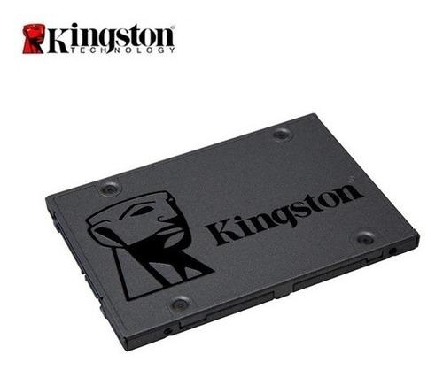 disco solido 120gb kingston a400 ssd 550mbps 2.5 uv400