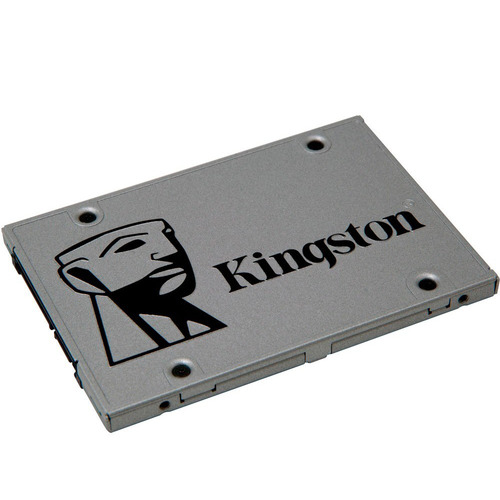 disco solido 120gb sata3 kingston a400 ssd  2.5 7700382