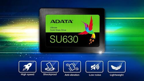 disco solido 2.5 ssd adata ultimate su630 240gb sata