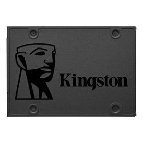 Disco Sólido Interno Kingston Sa400s37/120g 120gb