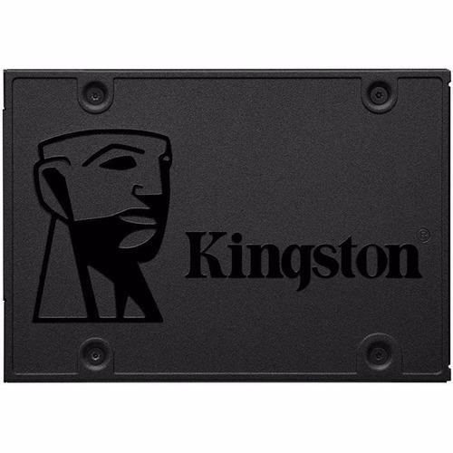 disco sólido kingston 120gb a400 2.5 sata ssd