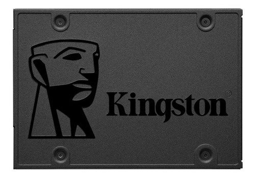 disco solido kingston 120gb a400