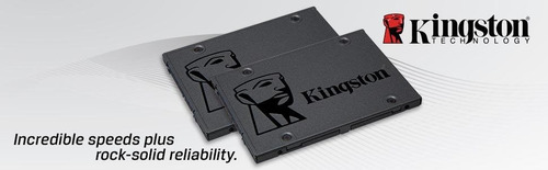 disco solido kingston ssd a400 480gb sata 3 2.5 dh480kng24