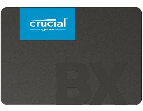disco solido sdd crucial bx500 960gb 3d nand sata de 2,5
