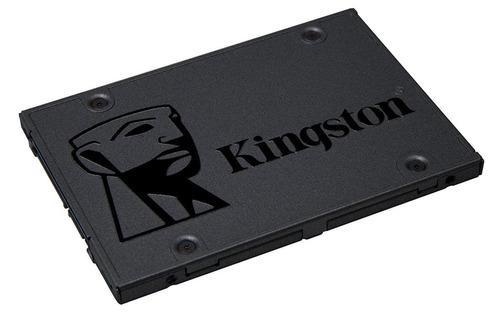 disco solido ssd 120gb kingston a400 7mm 10x